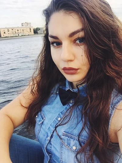 Дарина Шевченко