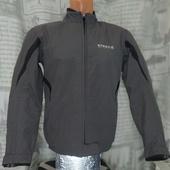 (2213)Мотокуртка текстильная SpeedX, р-р S