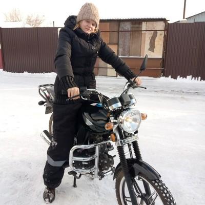 Ирина Шенкорева