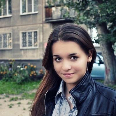 Лариса Соколова