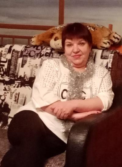 Татьяна Мусонова