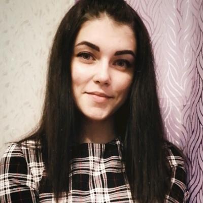 Виктория Долматова, Канск