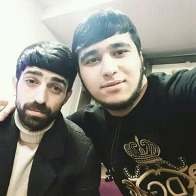 MeXi Huseynoff, Баку