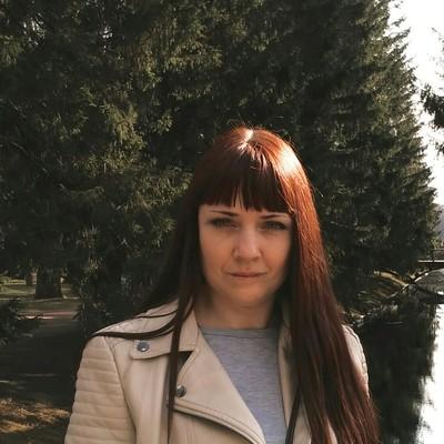 Юлия Рябова, Пенза
