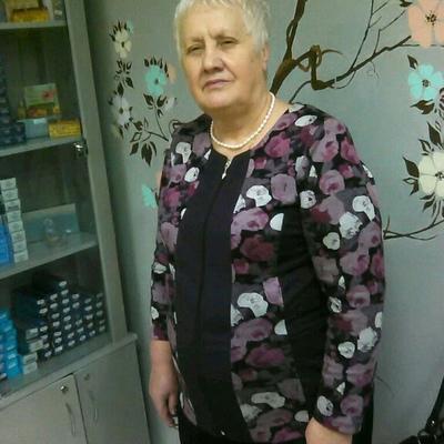 Тамара Масалова