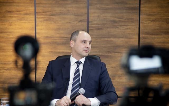 Деньги, коронавирус, экология: Денис Паслер дал большое интервью ГТРК «Оренбург»