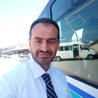 Ahmet Harnup