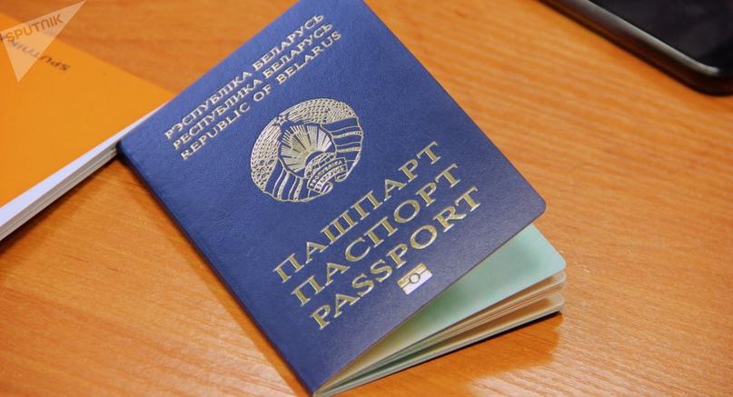 МВД внедрит электронную очередь для получения биометрических паспортов..