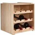 Бутылочный ящик «Винотека»