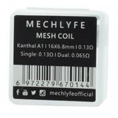 Mechlyfe Mesh Kanthal A1 0.13Onm