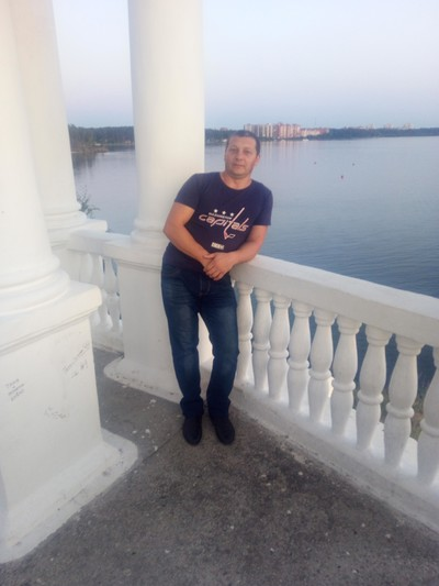 Александр Гончаров, Новосибирск