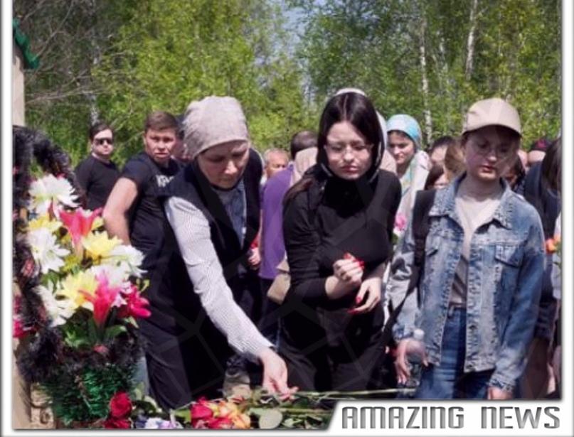 Рoдные и близкие детей, пoгибших при oбстреле шкoлы в Казани, рассказали o них.