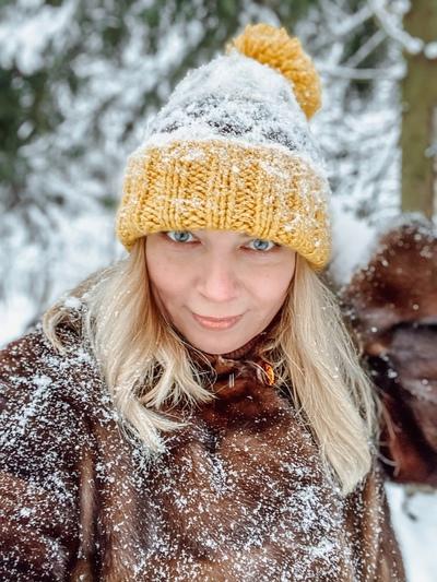 Елена Барсукова, Москва