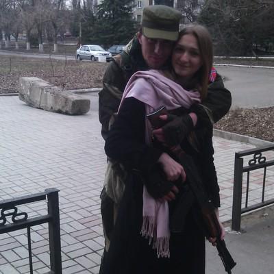 Анастасия Карачкова