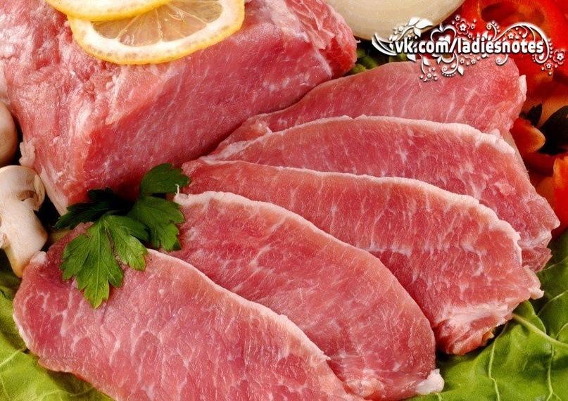 Кулинарные хитрости - мясо