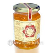 Мёд фасованный ст.банка 0,4 кг