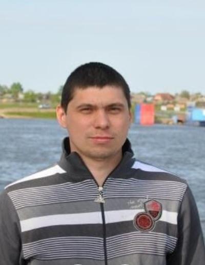 Егор Бровин