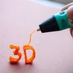 Курсы детям 3D-ручки