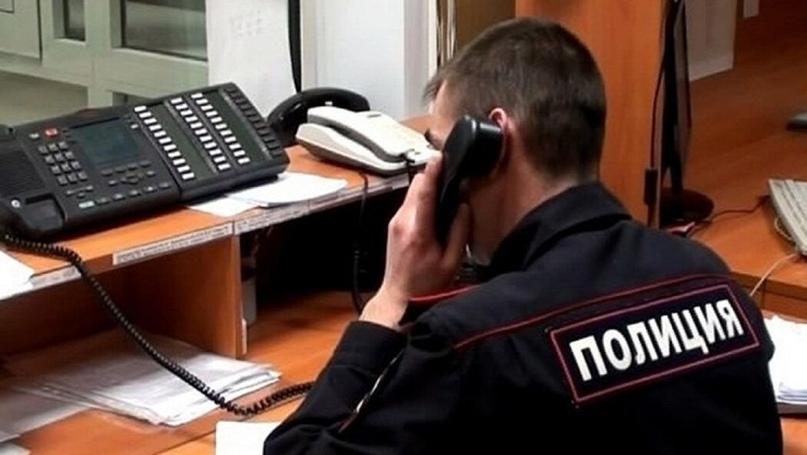 В Ташлинском районе сотрудники полиции предотвратили попытку самоубийства несовершеннолетней