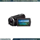 Sony HDR-CX400E видеокамера