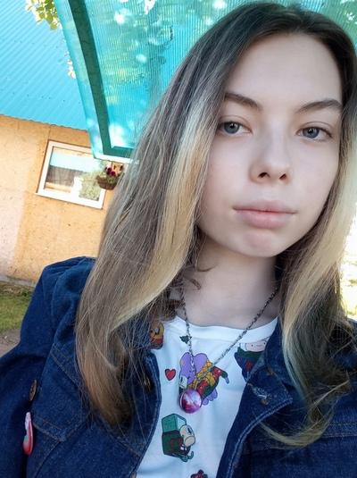 Анастасия Дитятьева, Ижевск