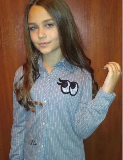 София Калинина