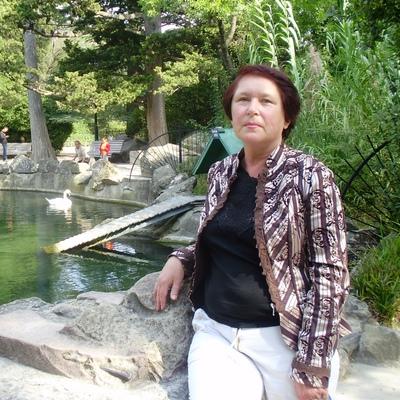 Людмила Антошкина, Донецк