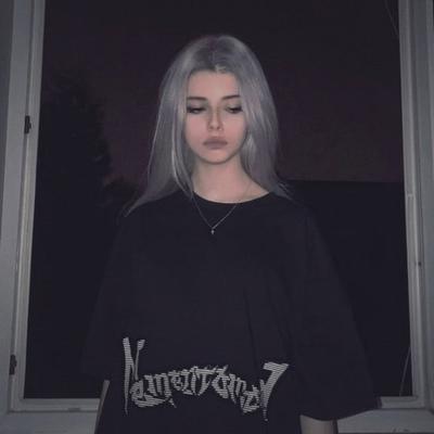 Валерия Мирная