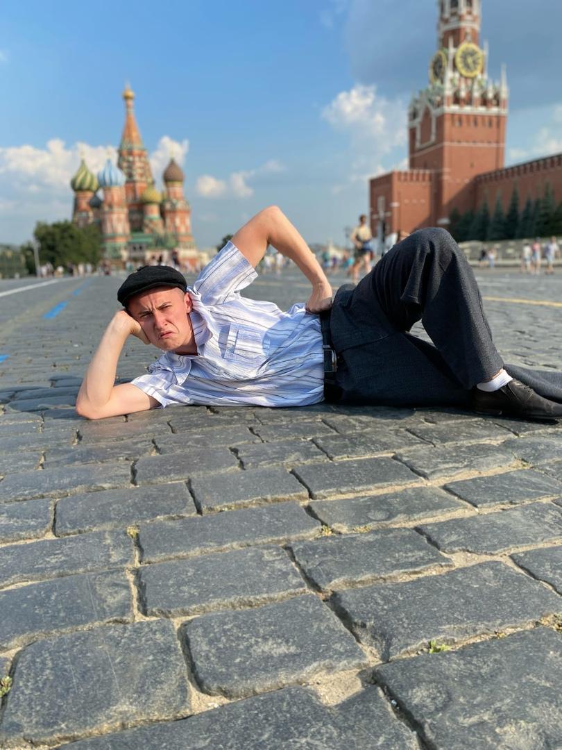 фото из альбома Виталия Сидельникова №8