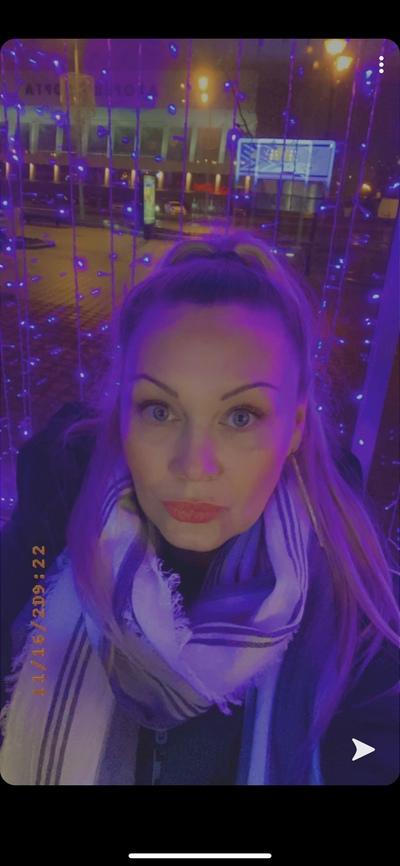 Наталья Август, Минск