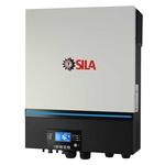 SILA MAX 7200MH ( PF 1.0 ) Гибридный инвертор