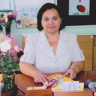 Валентина Магонова, Гомель