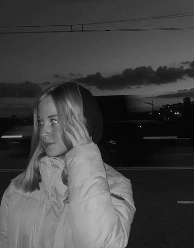 Валюша Белякова, Харьков