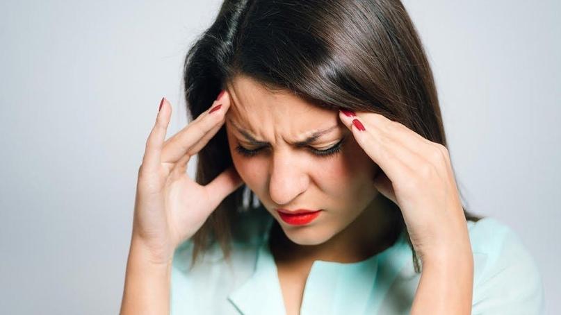 Народные средства лечения головных болей при нервных заболеваниях