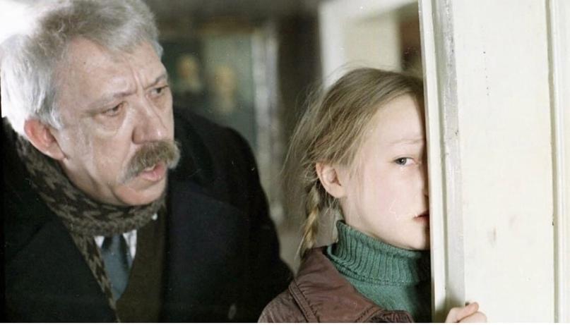 На выходных включила сыну фильм «Чучело». Думаю, все смотрели в детстве, объясня...