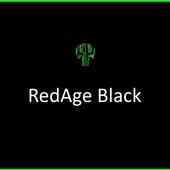 Накрутка RedAge Black