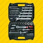 Набор инструментов Germaflex PCS-82 Profi