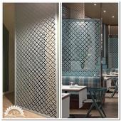 Декоративные решетки и экраны для радиаторов и батарей