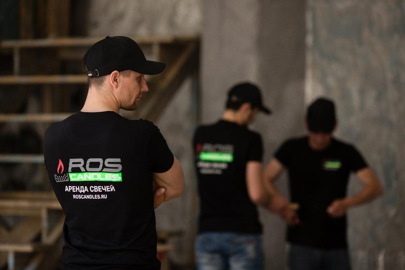 """В компанию """"RosCandles"""" нужно 4 человека на подработку для сборки заказов для ин..."""