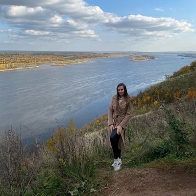 Наталья Соловьева, Ижевск