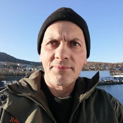 Владимир Дудкин, Петропавловск-Камчатский