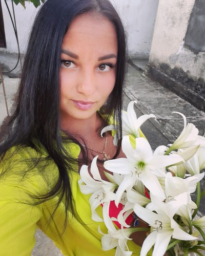 Ангелина Солнцева