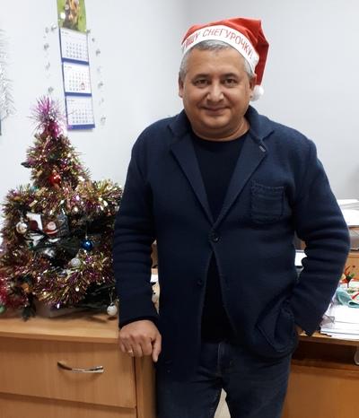 Алексей Служавый, Севастополь