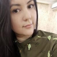 ВалерияШарковская