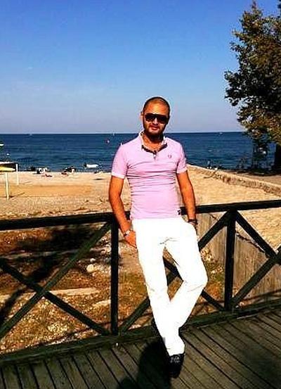 Андрей Смоляр
