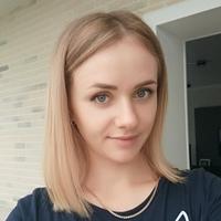 ОлесяСердюкова