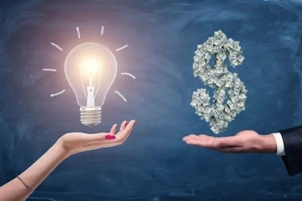 Проект предоставит выплату 300 000 рублей за лучшую идею