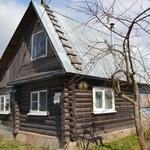 Дом,СНТ Ивушка,Ирдоматское с/п