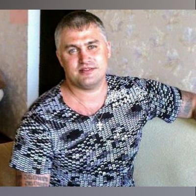 Владислав Нусс, Тюмень