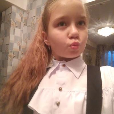 Дерибина Мария, Витебск